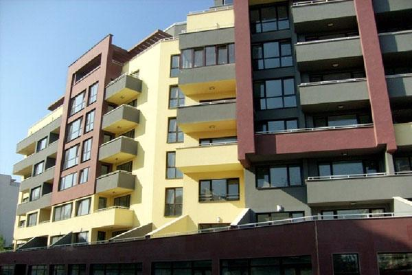 One Bedroom Apartment For Sale In Astrea Complex Ovcha