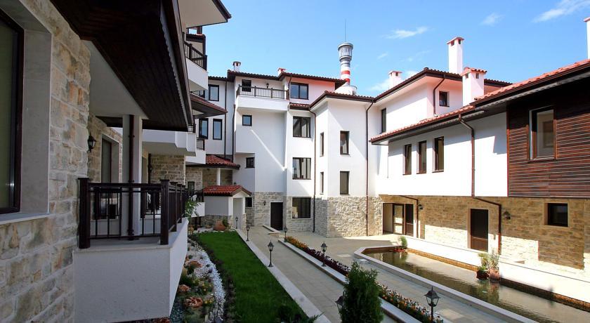 Недвижимость в Болгарии - продажа квартир и домов у моря