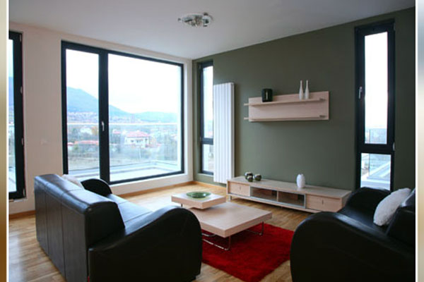 Apartments For Rent In Luxury Gated Complex Vitosha Tulip Sofia Bulgaria