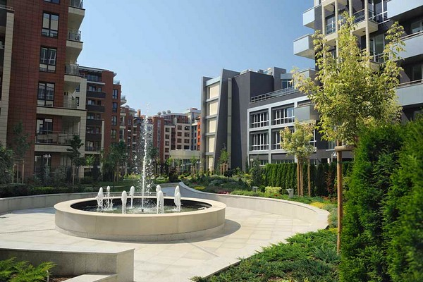 Apartments For Sale In Sofia Centre