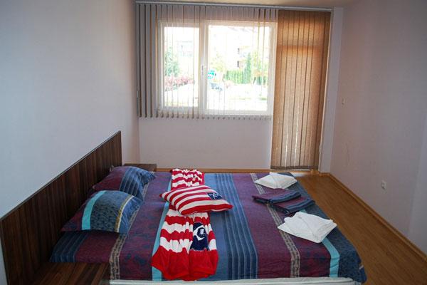 Bg Village Apartments