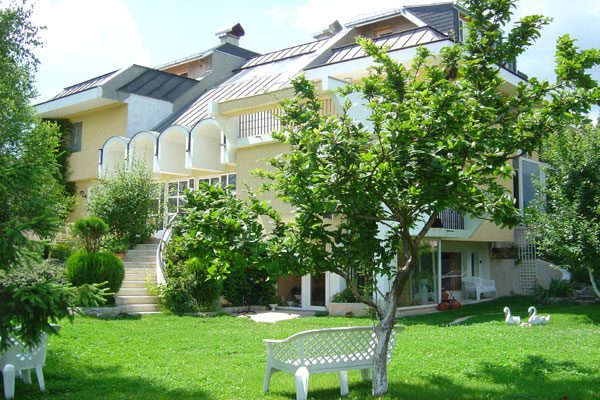 Купить квартиру в Бургасе Болгария