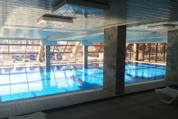 Bedroom Beach Club Nessebar