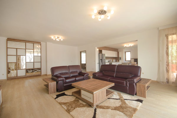 Furnished Three Bedroom Apartment For Rent In Maxi Complex Sofia