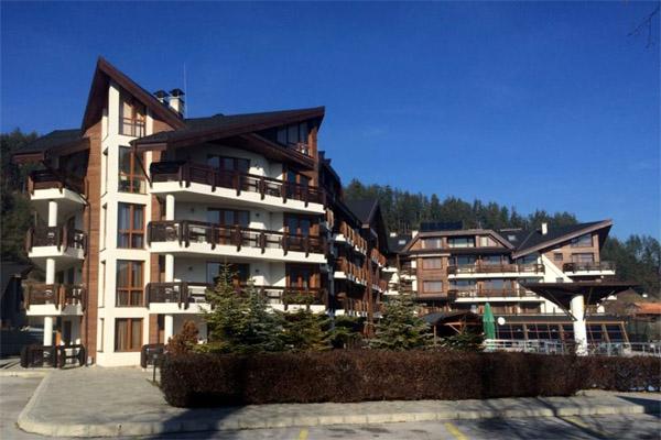 Buy Property in Bulgaria